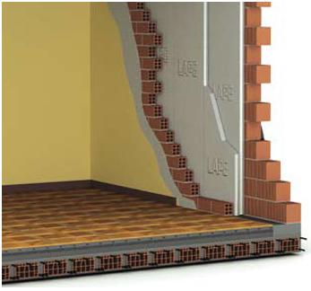Isolamento termico greypor g xl 400 3 puntata - Isolamento termico soffitto interno ...